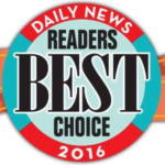 2016 Readers Choice Best
