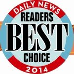 2014 Readers Choice Best